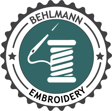 Behlmann Embroidery & Screen Printing